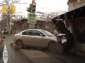 Druhá šanca na život: VIDEO nehôd v Rusku, ktoré zázrakom neskončili smrťou!