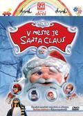 Nový Čas + DVD V meste je Santa Claus za skvelú cenu 43 Sk!