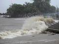 Američania sa boja: K pobrežiu mieri ďalší hurikán a stále silnie!