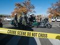 Streľba na škole v americkom San Bernardine: Útočník zastrelil učiteľku a potom seba!