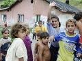 Poslankyňa vytiahla vážne obvinenie: Export LEN rómskych detí posvätený štátom