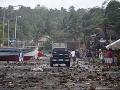 Takto ničí najsilnejší tajfún v histórii Áziu: 1 200 mŕtvych a hrozí ďalšia katastrofa!