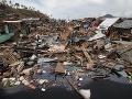 Obnova Filipín po ničivom supertajfúne bude stáť miliardy
