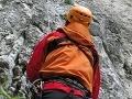 Poľská turistka sa v Tatrách zrútila z vrcholu, 300-metrový pád nemohla prežiť