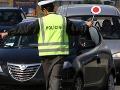Jazdite podľa predpisov: Polícia vyhlásila celoslovenskú dopravnú akciu