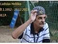 Rana pred Vianocami: Zomrel Ladislav Meliško (†61), slovenská hviezda internetu!