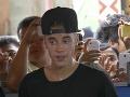 Justin Bieber by mal podľa priateľov ísť na odvykačku: Na tomto je závislý!