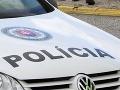 Dopravná nehoda v Trnave: Minibus dostal šmyk, bolo v ňom 6 detí!