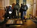 Ďalšia ponuka pre ukrajinskú opozíciu: Koalícia odvolá vládu, pod touto podmienkou!