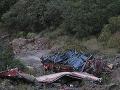 Nehoda v Indii: Autobus sa zrazil s cisternou, zahynulo najmenej 8 ľudí