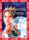 V piatok Nový Čas + DVD Princezná Nevesta iba za 53 Sk!