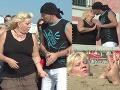 Celé zle: Na trápnom VIDEOklipe rozpálenej Češky (58) sa baví celá krajina!