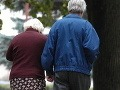 Dôchodkyňa (69) napadla manžela