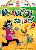 V pondelok Nový Čas + DVD No počkaj zajac! I. iba za 45 Sk!