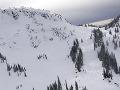 Nízke Tatry sa pripravujú na silný vietor: Zmena počasia prinesie na ich vrcholy sneženie