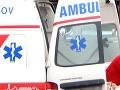 Autonehoda si vyžiadala mladý život: Muž (†21) podľahol zraneniam v nemocnici