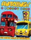 V pondelok Nový Čas + DVD Autobusy iba za 45 Sk!