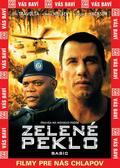 V stredu Nový Čas + DVD Zelené peklo iba za 45 Sk!