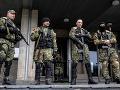 Ukrajina žiada o pomoc svetových lídrov: VIDEO masového presunu vojsk!