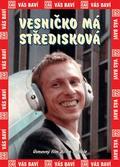 V piatok Nový Čas + DVD Vesničko má středisková iba za 45 Sk!