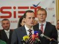 Matovičov útok na Procházku: Odhalil detaily o nelegálnom financovaní jeho kampane!