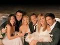 Život Priateľov po 10 rokoch: Rachel má s Rossom 3 dcéry, Joey je starý mládenec!