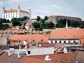 Ocenenie pre Bratislavu: Jej