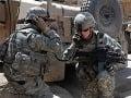 Pentagón to priznal: V Sýrii sa nachádza okolo dvetisíc amerických vojakov