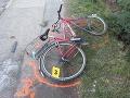 Nepríjemné zranenie: Maďarský cyklista si v bikeparku zranil chrbticu