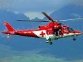 Zásah vrtuľníka vo Vysokých Tatrách: Poľská turistka (22) si poranila členok