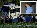 Tragédia študentov z Trnavy spred štyroch rokov: Trest pre Milana, ktorý šoféroval autobus smrti
