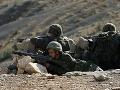 Turecké bezpečnostné jednotky sa