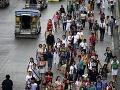 Tajfún Rammasun si vyžiadal najmenej 12 obetí