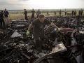 Holandsko ozbrojenú ochrannú jednotku na Ukrajinu zatiaľ nevyšle
