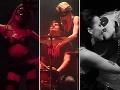 Slovenská kapela ako utrhnutá z reťaze: VIDEO plné erotiky!