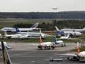 Majiteľ letiska sa dočkal zrušenia domáceho väzenia: Domodedovo bolo terčom teroristov