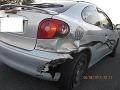 Vodič nedal prednosť, spôsobil dopravnú nehodu a z miesta činu ušiel: Polícia žiada o pomoc