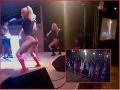 VIDEO Rumunský festival pobúril Európu: Na sexistický tanec sa museli pozerať aj deti!