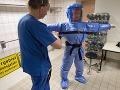 Epidémia eboly sa zhoršuje: