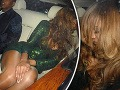 Speváčka Beyoncé sa tak