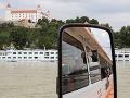 Na Dunaj sa vracia