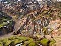 FOTOREPORTÁŽ Očarujúca krása Islandu,
