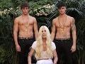 Aj Donatella Versace prijala