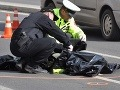 Dopravná nehoda na R1 sa skončila fatálne: Jazda v protismere stála muža (†53) život