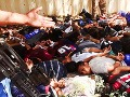 Ďalší masaker Islamského štátu, masové popravy: Rusi, Briti aj USA hovoria o ich zničení!