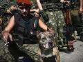 Proruskí separatisti