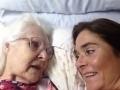 VIDEO, ktoré dojme každého: Starenka s Alzheimerom si na chvíľu spomenula na dcéru
