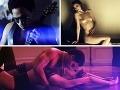 Sex, luxus a rock'n'roll: Lenny Kravitz v novom klipe vyzliekol top modelku