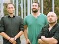 Korben Dallas spojili hudbu s vesmírom: Pozrite si hypnotický (anti)klip Za sklom