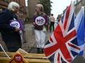 Nahnevaní Škóti: Voliči boli